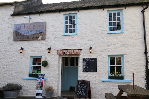 St Davids Peninsula Cottages - The Meadow Eating Out Pembrokeshire