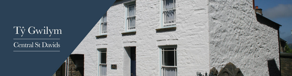 Ty Gwilym Pembrokeshire Holiday Cottages St Davids
