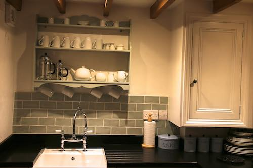 Bwthyn Lil Kitchen - St Davids Holiday Cottages Pembrokeshire