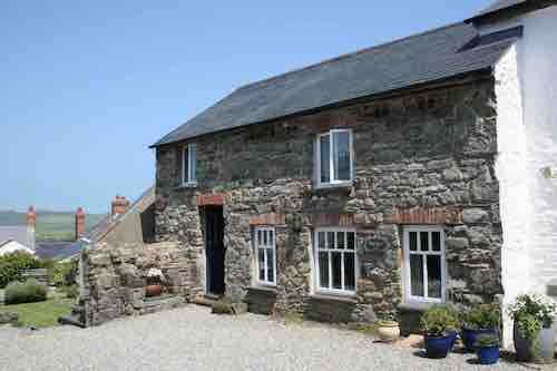 Bwthyn Lil Pembrokeshire-Holiday-Cottages-St-Davids