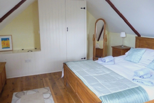 St-Davids-Peninsula-Cottages-Bwthyn-Bach-Bedroom