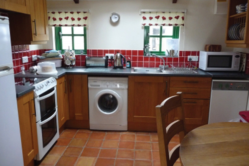 St-Davids-Peninsula-Cottages-Bwthyn-Bach-Kitchen