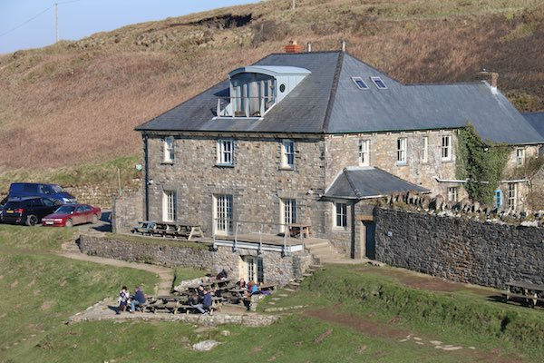 St-Davids-Peninsula-Cottages-Pembrokeshire-Eating-Out-Druidstone-Hotel