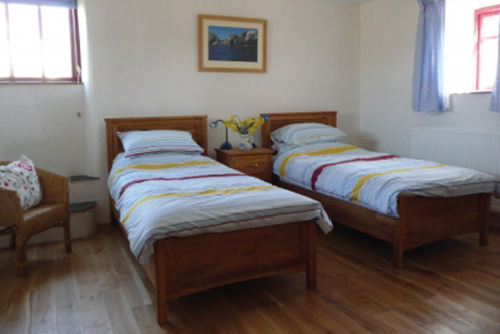 St-Davids-Peninsula-Cottages-Y-Felin-Bedroom