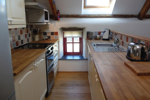 St-Davids-Peninsula-Cottages-Y-Felin-Kitchen